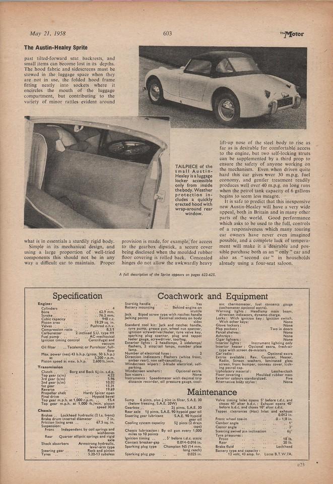 Motor 1958 May 21 5