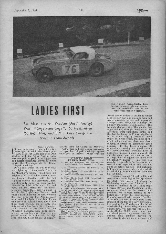 Motor 1960 September 7 2