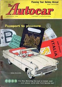 Autocar 1959 February 6