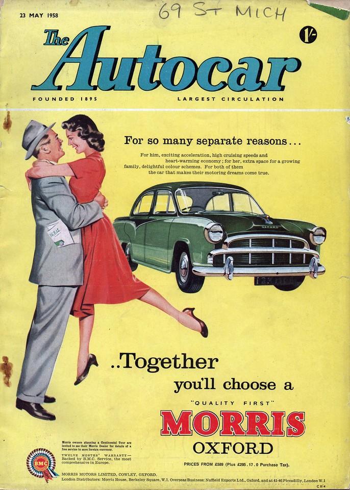 Autocar 1958 May 23 1