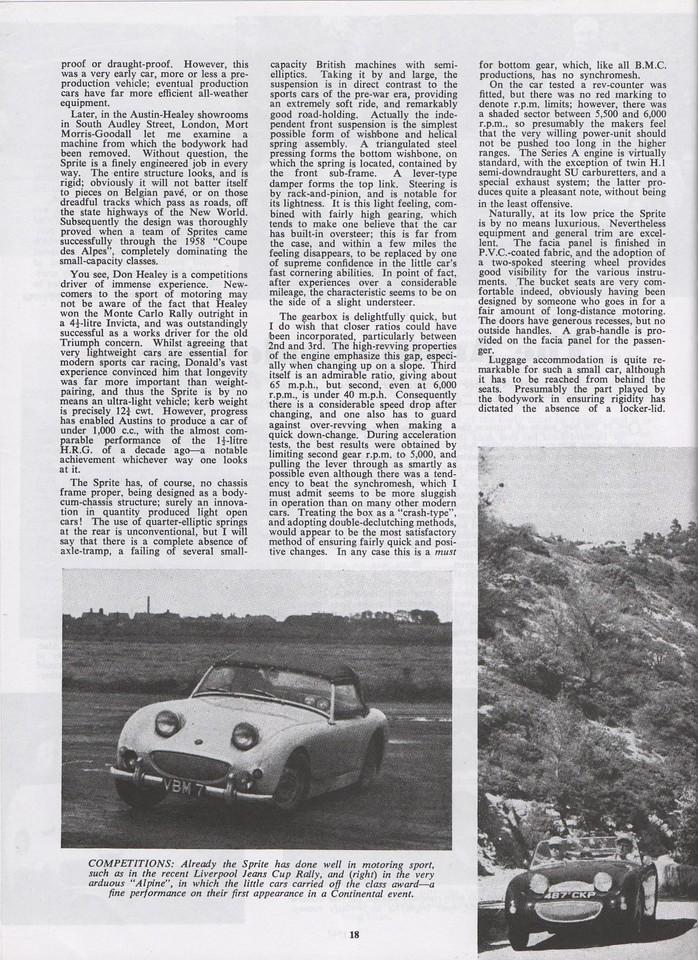 Autosport 1958 Oct 3rd 3
