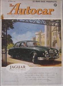 Autocar 1958 June 20th 1