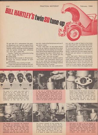Practical Motorist 1968 February