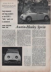 Autosport 1958 May 1