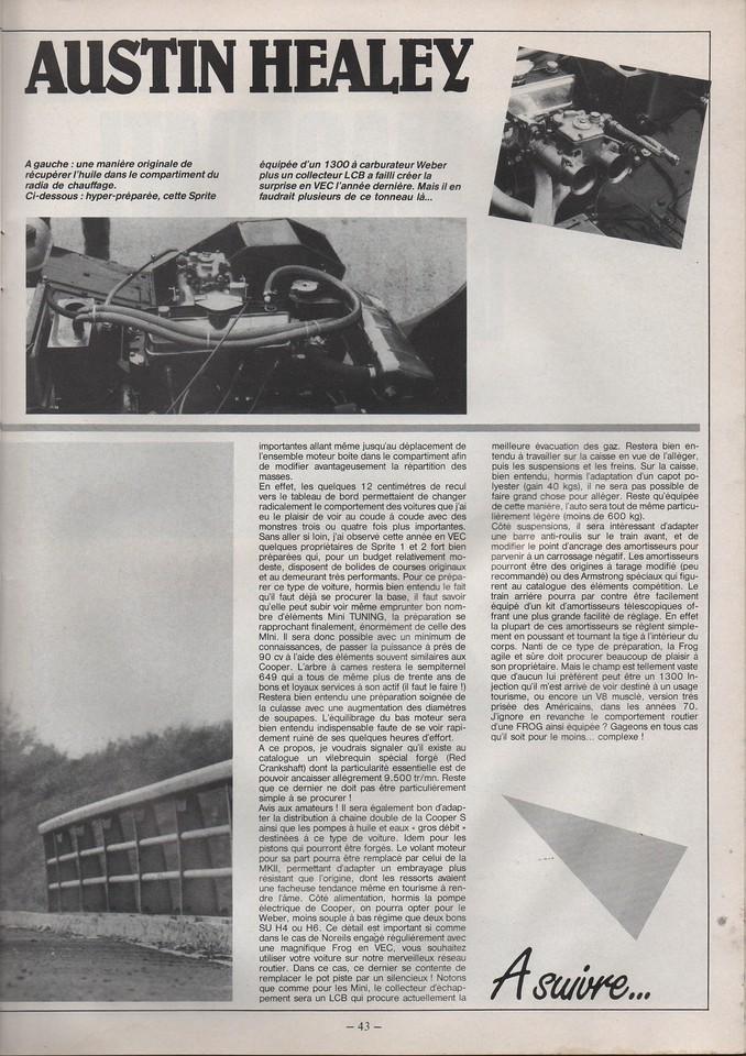 Fanauto 4 1986 February 7