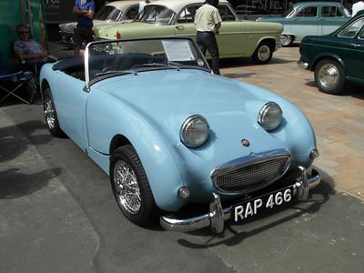 RAP466 Front