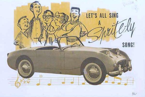 BMC Sprite song