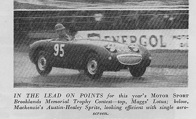 6TMT 1959 Brooklands
