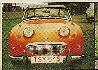 TSY545