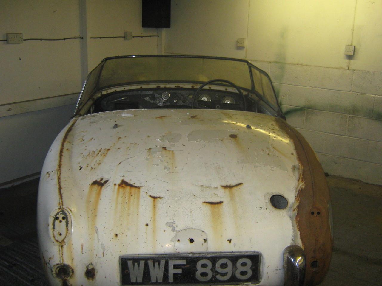WWF898 Rear