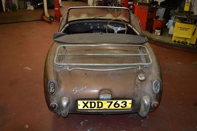 XDD763 Rear
