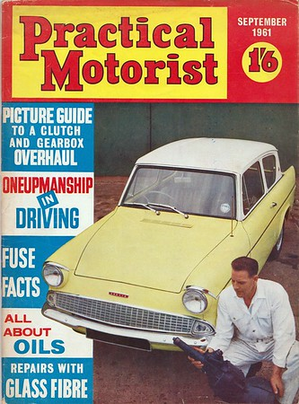 Practical Motorist 1961 September  1