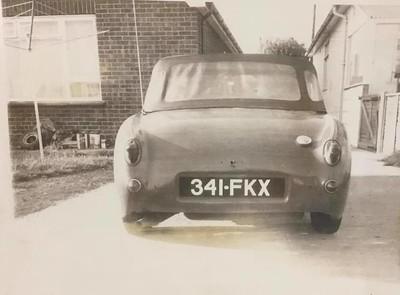 341FKX