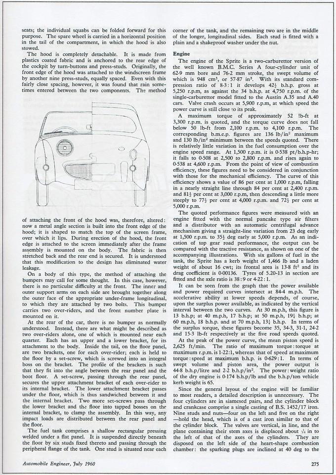 Automobile Engineer 1960 July