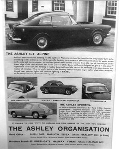 Ashley Organisation