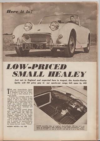 Modern Motor (Australian) 1958 July (2)