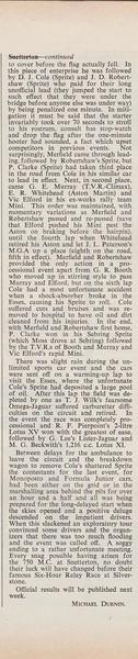 Autosport 1961 Vol.23 No.6 August.3