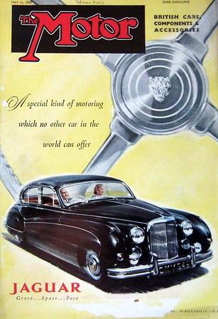 Motor 1960 May 11 1