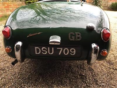 DSU709 Rear