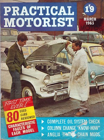 Practical Motorist 1963 March 1