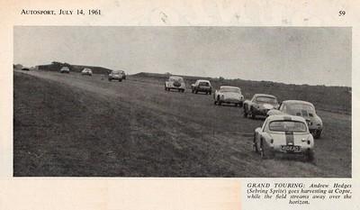 Autosport 1961 Vol.23 No.2 July.3