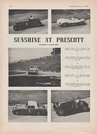 Autosport 1961 Vol.23 No.2 July.5