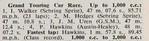 Autosport 1961 Vol.23 No.2 July.2