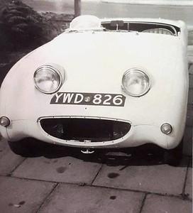 YWD826