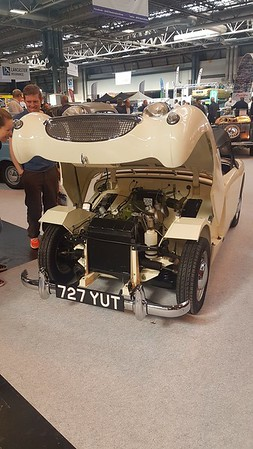 272YUT Front