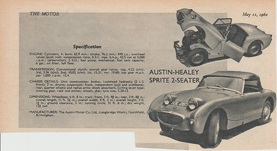 Motor 1960 May 11 2