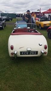 KCW263 rear