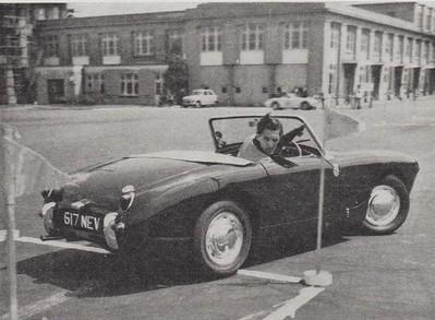 617NEV Rear