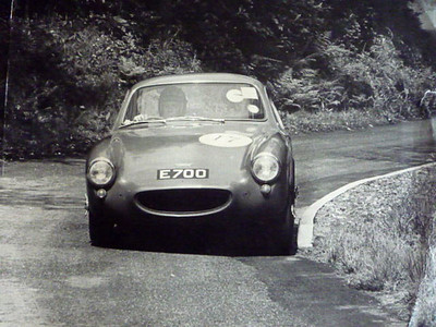 E700 Front