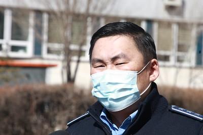 2021 оны дөрөвдүгээр сарын 9. Говь-Алтай аймгийн Алтай сумын  Хилийн цэргийн 0214 дүгээр ангийн хугацаат цэргийн хоёр алба хаагч харуулын даргаа буудаж хөнөөгөөд, зугтсан талаар ЦЕГ-аас мэдээлэл хийлээ.   ГЭРЭЛ ЗУРГИЙГ Б.БЯМБА-ОЧИР/MPA