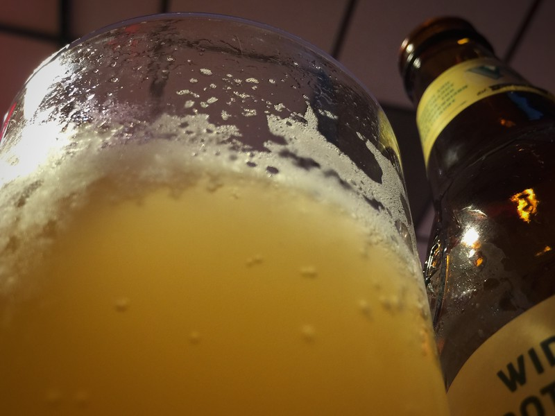 20160903 Wheat Beer