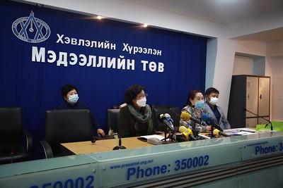2021 оны есдүгээр сарын 20. Ардын жүжигчин Н.Сувд Г.К.Жуковын талбайн газрын маргааны талаар мэдээлэл  хийлээ.  ГЭРЭЛ ЗУРГИЙГ Д.ЗАНДАНБАТ/MPA