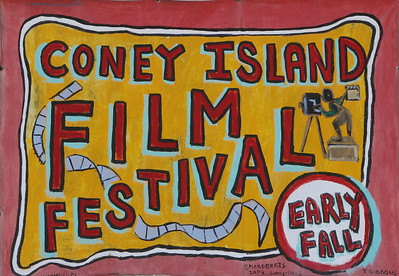 Coney Island film festival