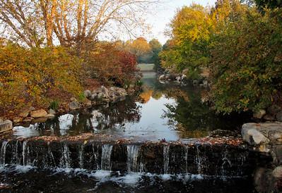 Falls in fall