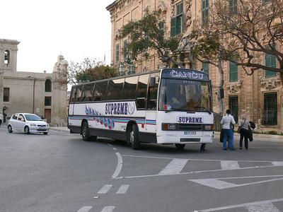 Cancu Zejtun BCY913 Castille Sq Valletta 1 Mar 08