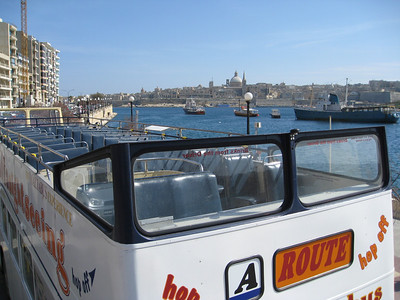 Cancu Zejtun COY001 Valletta View 2 Mar 08