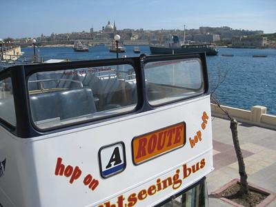 Cancu Zejtun COY001 Valletta View 1 Mar 08
