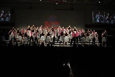 "Washington High School ""Celebration"""