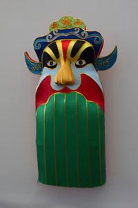 Opera mask I