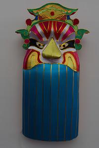 Opera Mask VIII