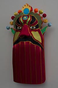 Opera Mask VII