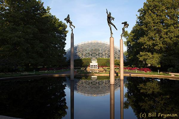 Missouri Botanical Garden 2012-09-29