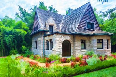 Shaw Cottage