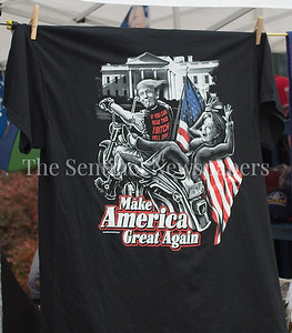 a vendor's hottest item at inauguration 58.