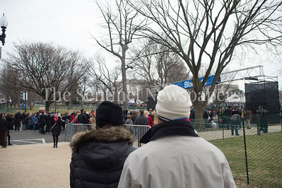 People at BLUE GATE, were turned away beginning at 9:00AM, no more room.