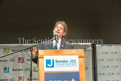 Congressman Jamie Raskins (D-MD-8), 03 03 2017 JCC Hate Crime Solidarity Event
